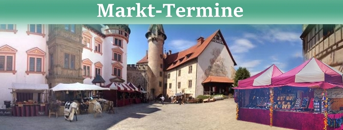 Markt Termine Katharina Fairytale on Tour